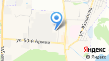 BOXERmaG на карте