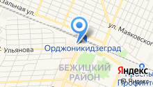 Galina на карте