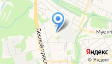 АДО-АВТО на карте