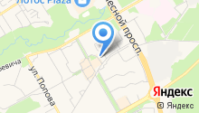 OFF-Road shop на карте