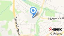 Атлет-ТехСервис на карте