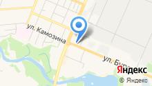 Интердетали.рф на карте