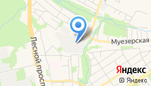 MaxMeyer на карте