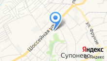 РефАвтоТранс на карте