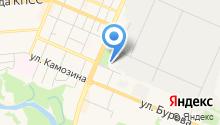Zawgar.ru на карте