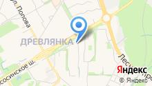 Ergomammy.ru на карте