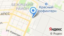 AVTOPOMOSH32.RU на карте