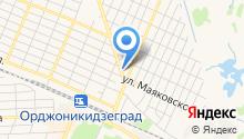 Автошины на Почтовой 38 на карте