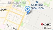 АвтоТранс-Логистик на карте