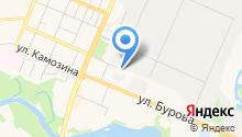 Адвокатский кабинет Маймулина Д.А. на карте