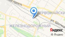 SANDROOM на карте