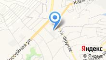 АгроЦентрБрянск на карте