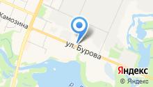 Арт-Гарант на карте