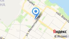 аптечная сеть Сердце Карелии на карте