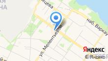 Kim Kala на карте