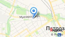 Around.ru на карте
