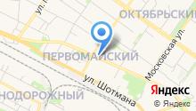BISUMIRRA на карте