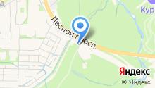 SkiLab на карте