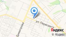 Авто Косметолог на карте