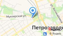 SportZal на карте