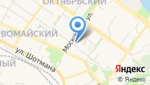 Assorty на карте