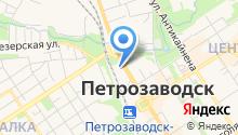 RedLamp на карте