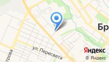 Sakovich на карте