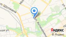 PeTZshop на карте