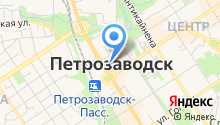 TechnoPoligon на карте