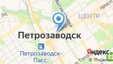 Cybershop на карте