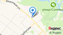 PUFIKOFF на карте