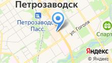 ECIG-PTZ на карте