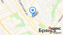 Авторское ателье Елены Азарчук на карте