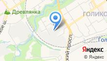 Event-агентство Елены Родионовой на карте