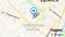 Адвокатская династия Жаровых на карте