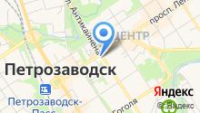 IT-парк на карте