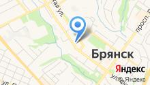 КИТ-АВТО на карте