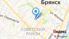 Арт галерея Блохина на карте