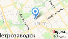 АВТО ЭКСПРЕСС на карте