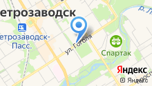 Dyakiv Valeria на карте
