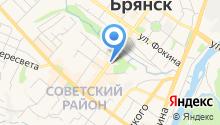 Тамбовчанка-К на карте