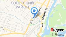 Ceramic Pro Bryansk на карте