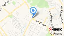 ZETTA-страхование на карте