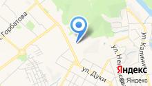 Академия единоборств Виталия Минакова на карте