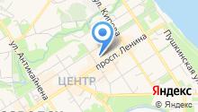 Benaffetto на карте