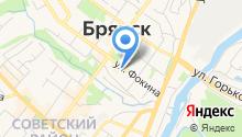 F-Cafe на карте