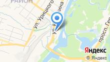 RUNECT на карте