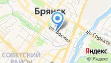 Адвокатский кабинет Машков Э.А. на карте