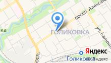 WebKings на карте