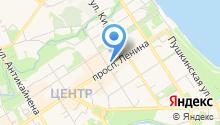НеобыЧайный магазин ЧайКоFFе на карте